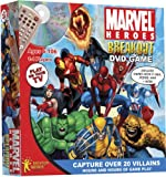 : Marvel Heroes DVD Game