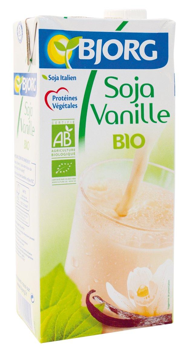 Isola Bio Premium Bebida Vegetal de Arroz con Vainilla - Paquete de 12 x 1000 ml - Total: 12000 ml: Amazon.es: Alimentación y bebidas