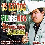 Los 15 Exitos Mas Sierrenos Vol. 1