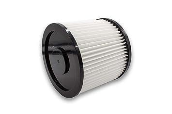 vhbw filtro de cartucho para aspirador robot aspirador multiusos Rowenta Collecto RB 839, RB 850