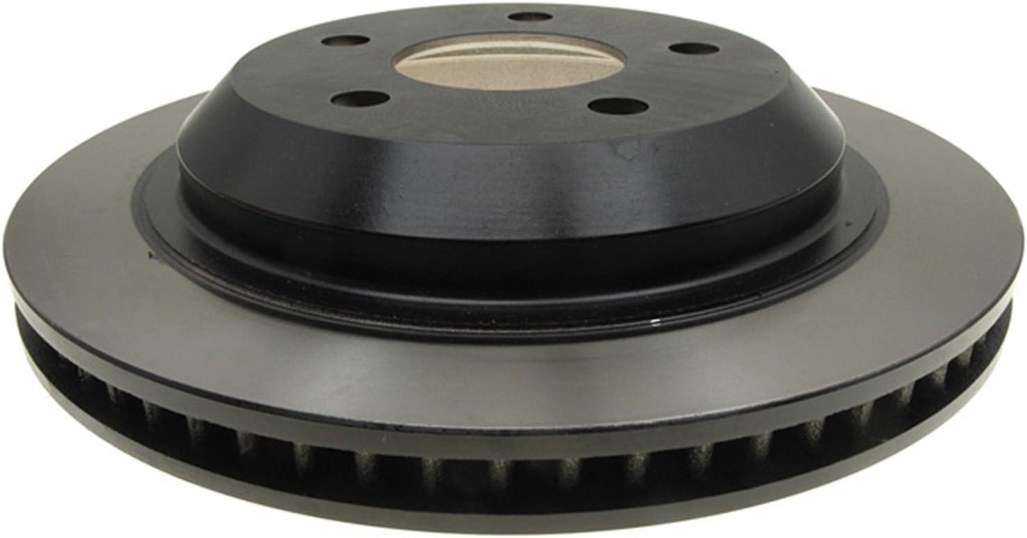ACDelco 17D750CH Professional Durastop Ceramic Rear Disc Brake Pad Set