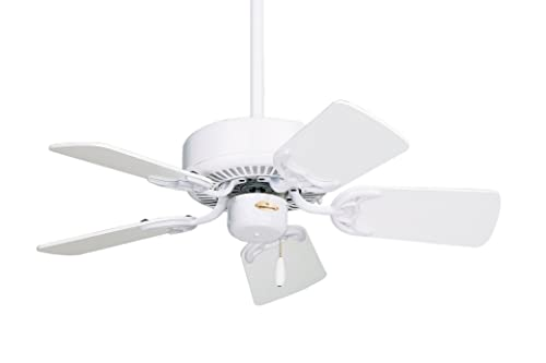Emerson CF702WW Fan, 36 Inches Under, Appliance White