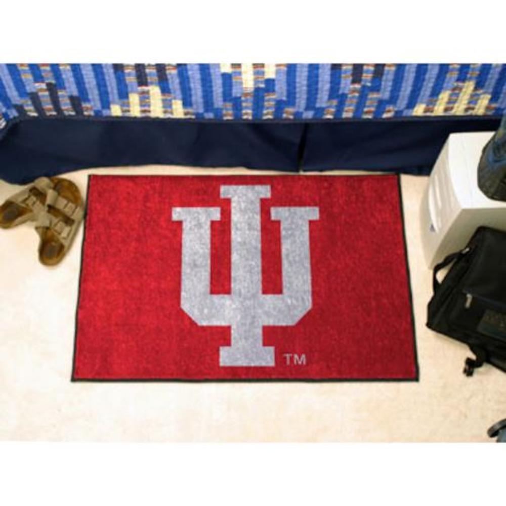 Fanmats Indiana Hoosiers Starter Mat
