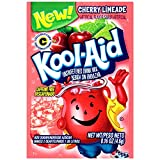 Kool-aid Unsweetened Drink Mix (12 Pack) Cherry Limeade
