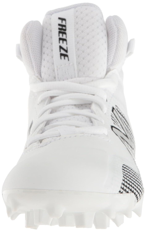 outlet store sale 77b49 428b2 Amazon.com | New Balance Kids' Freeze Lx Jr Lacrosse Shoes | Athletic