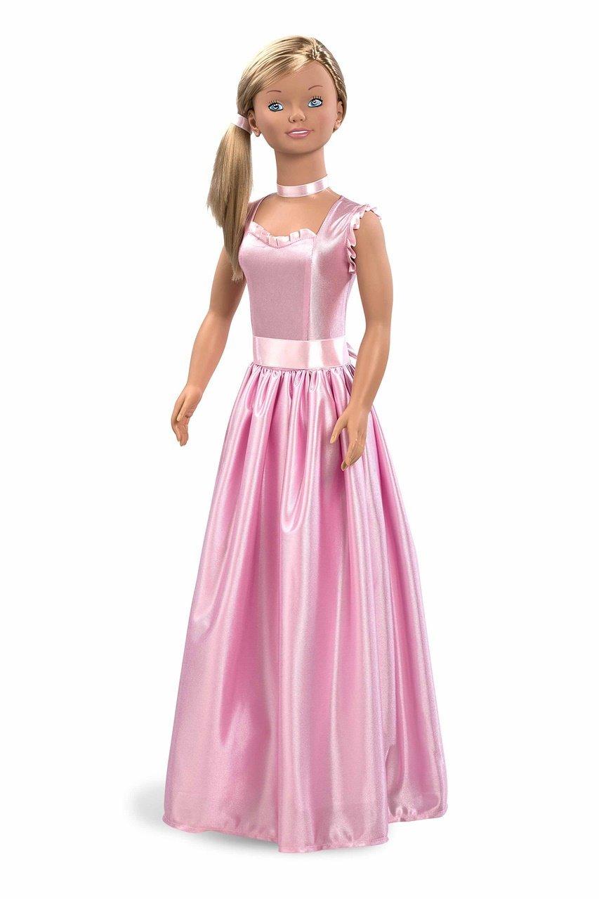 Bambole Arias – Bambola Carole Principessa, (24562)