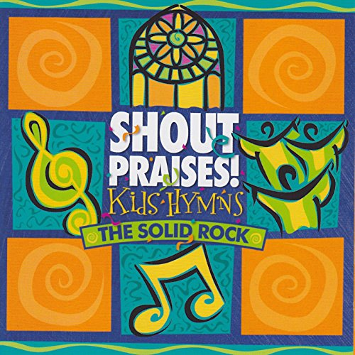 The Solid Rock: Hymns ()