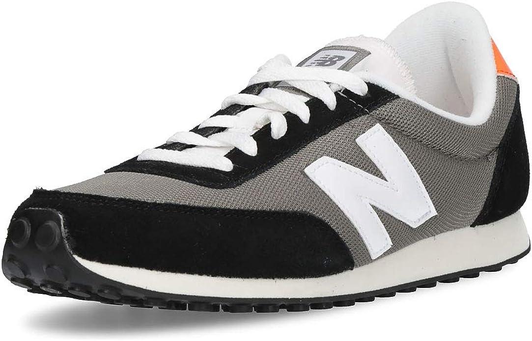New Balance 410, Zapatillas de Running Unisex Adulto, Multicolor (Grey 030), 37 EU: Amazon.es: Zapatos y complementos
