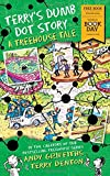 Terry's Dumb Dot Story: A Treehouse Tale (World Book Day 2018)