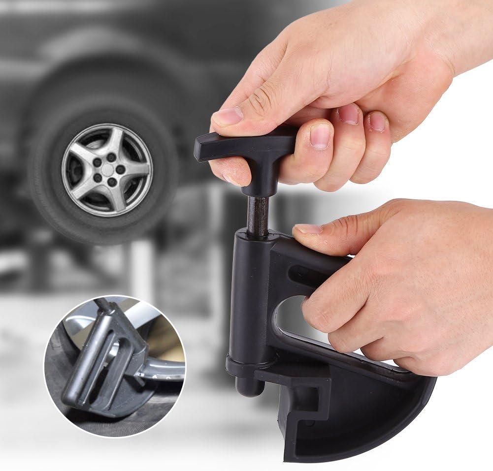 Car Truck Tire Tyre Changer Bead Clamp Drop Center Tool Universal Tire Changer