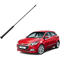 Auto Pearl Car Audio Roof Antenna for Hyundai i20 Elite (Black)