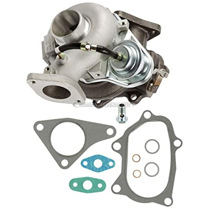 Turbo Kit With Turbocharger Gaskets For Subaru Legacy GT Outback XT 2005 2006 - BuyAutoParts 40