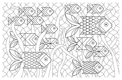 Posh Adult Coloring Book Artful Designs For Fun Amp Relaxation Posh Coloring Books