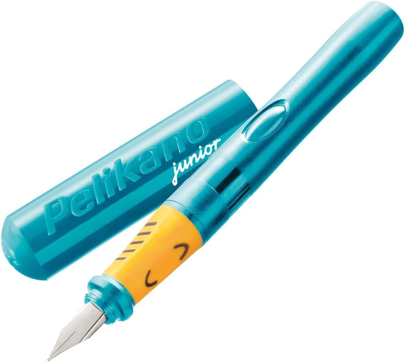 Pelikan Pelikano Jr. Fountain Pen, Left-Handed