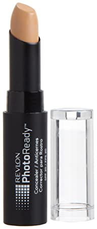 Amazon.com : Revlon Photoready Concealer, Light Medium, 0.11 Oz ...