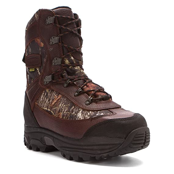 Lacrosse Hunt Pac Extreme 10'' Boot 2000gm Leather