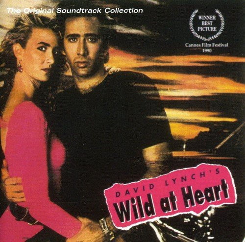 Wild at Heart - At Stores Spectrum