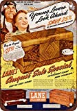 Best Hope Chests - 1941 Lane Hope Chests Vintage Look Reproduction Metal Review