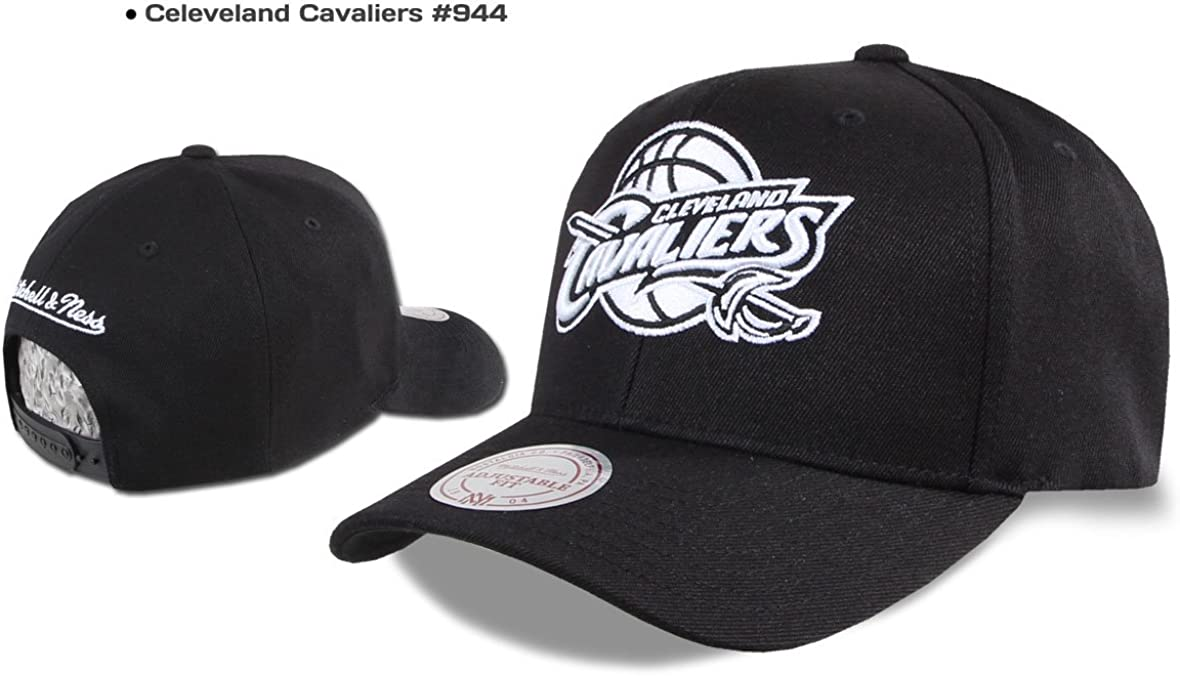 Mitchell /& Ness Snapback 110 Casquette Flexfit Chicago Bulls Brooklyn Nets Clevelands Cavaliers Or State Warriors