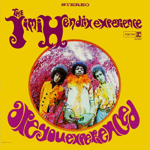 Are You Experienced (US Sleeve)