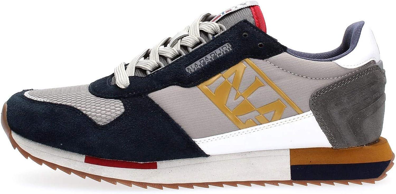 NAPAPIJRI Footwear NP0A4FJZ Virtus Zapatillas Hombre Grey