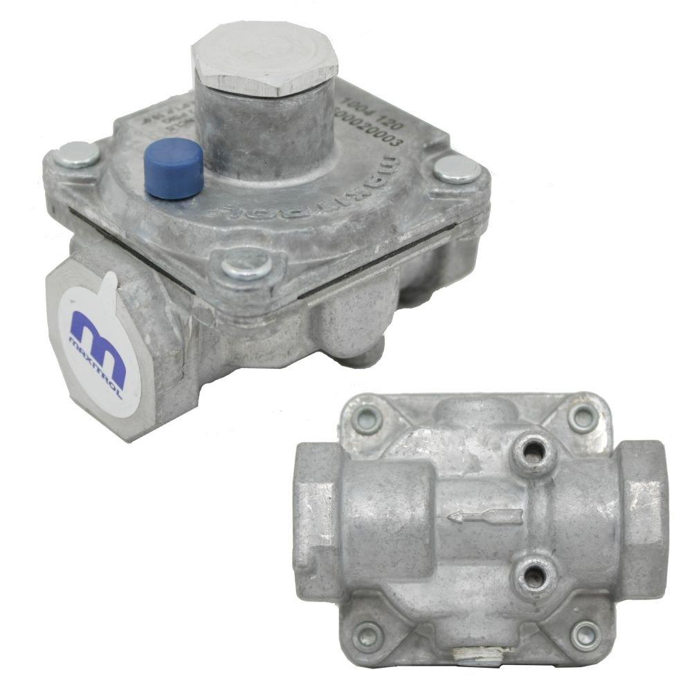 5303210167 Wall Oven Gas Pressure Regulator Genuine Original Equipment Manufacturer (OEM) Part