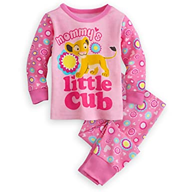 6fb88c9b2 The Lion King Nala PJ Pal for Baby lt3 these for a lil girl t