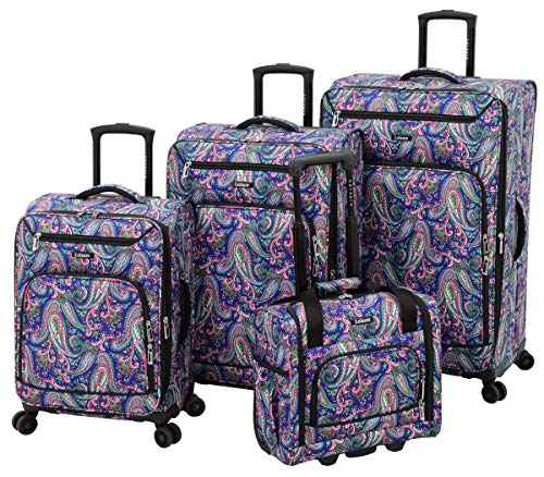 Leisure Escape 4 Piece Set, Caribbean ()