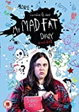 My Mad Fat Diary (Series 1, 2 & 3) - 5-DVD Box Set ( My Mad Fat Diary (Series One, Two & Three) ) [ NON-USA FORMAT, PAL, Reg.2 Import - United Kingdom ]