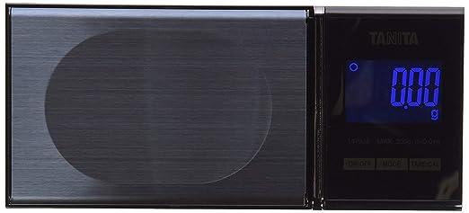 BALANZA BOLSILLO TANITA 1479J Capcidad 200g Precision 0,01g: Amazon.es: Industria, empresas y ciencia