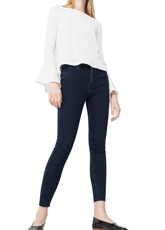 Mango Women's Soho Skinny Jeans