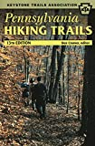 Pennsylvania Hiking Trails (Keystone Trails Association)