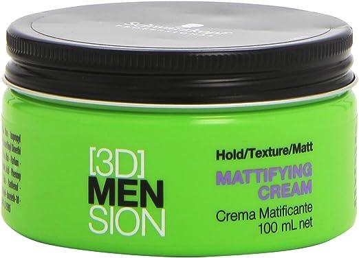 Crema matificante 100ml 3d mension: Amazon.es: Belleza