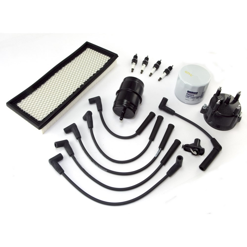 Omix-Ada 17256.15 Tune-Up Kit