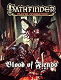 img - for Pathfinder Player Companion: Blood of Fiends book / textbook / text book
