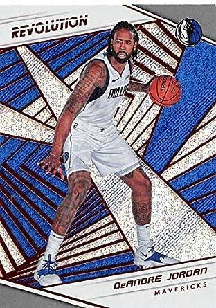 info for 543ff cb81f Amazon.com: 2018-19 Panini Revolution Basketball #26 DeAndre ...