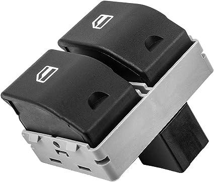 YAOPEI 6Q0959858 Interruptor de Control Ventana Electrónica ...