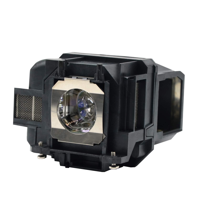 Aimple Bombilla de lámpara para Epson ELPLP88 EB-S04 EB-S31 EB-X31 ...
