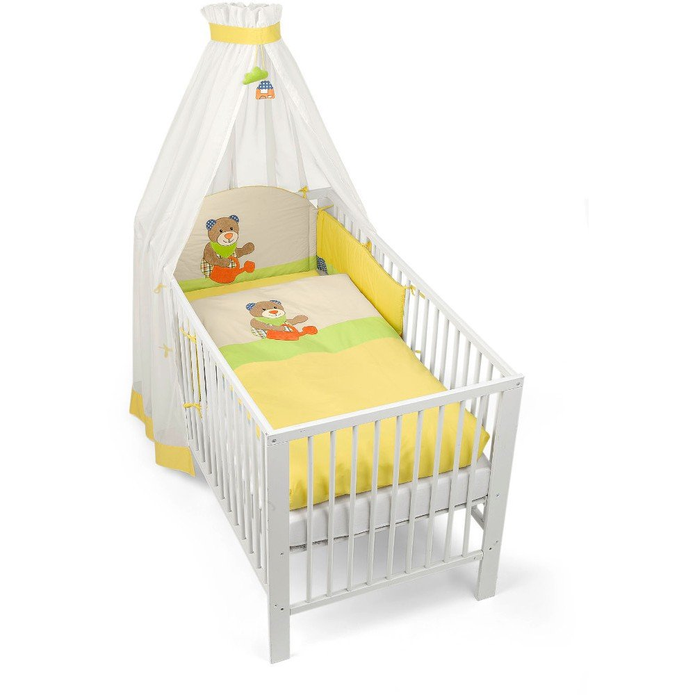 Sterntaler Bett-Set Maxi