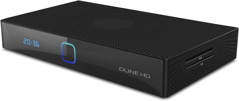 Dune Hd Sky 4k Plus Elektronik