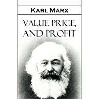 Value, Price,  and  Profit (1910)