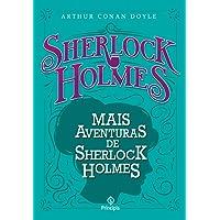 Mais aventuras de Sherlock Holmes