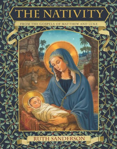 The Nativity Christmas Nativity Story For Children