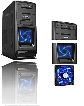 PC Desktop completo Professional de gráfica Studio Intel i5 Six Core i5 – 8400 8th Gen