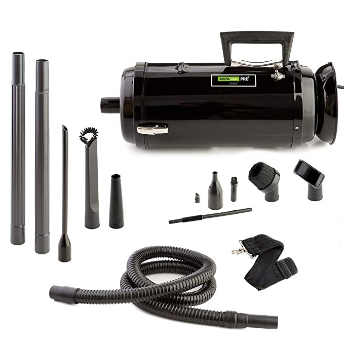 Amazon.com: Metro aspiradora DataVac/3 Pro Series tóner Vac ...
