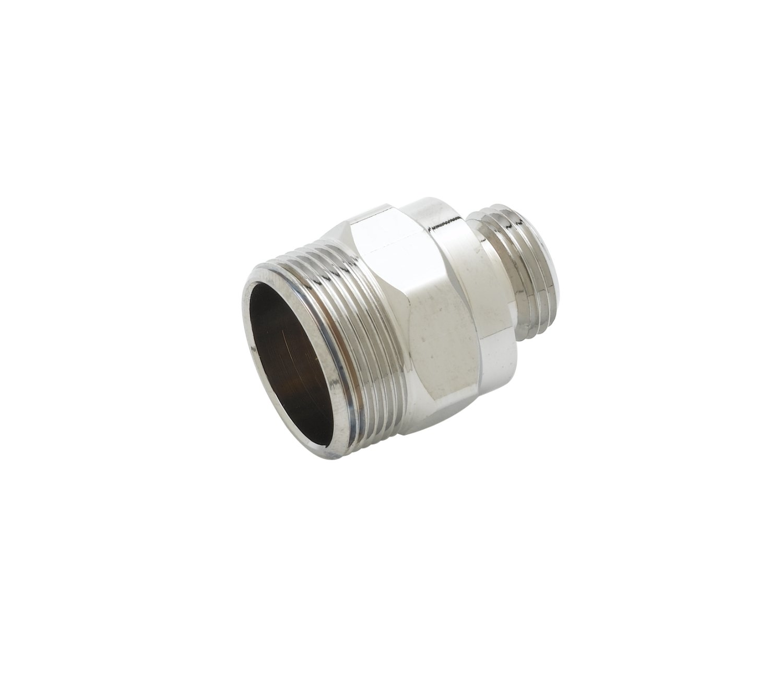 T&S Brass B-0412 Rigid to Swivel Adapter