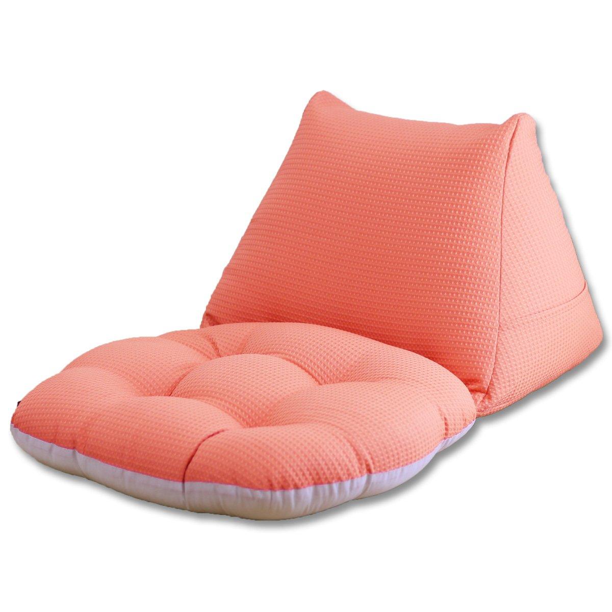 ビーズクッション シート付 BIG こたつ 座卓用 (ピンク) B079GQQXFL ピンク ピンク