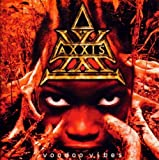 Voodoo vibes by Axxis