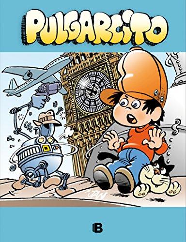 Descargar Libro Pulgarcito - Número 5 Juan López Fernández