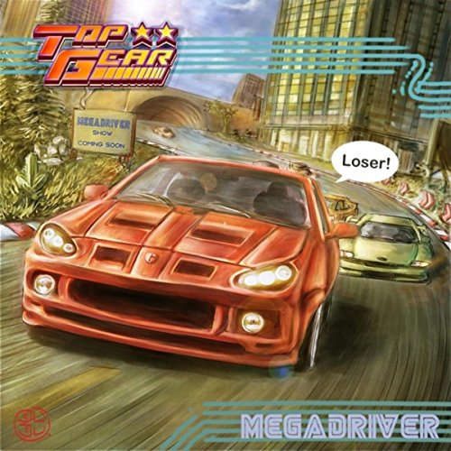 (Bordeaux (Turbo Challenge) [From